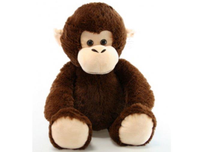 Plüss majom 60 cm - plüss játékok