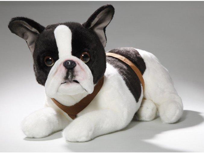 Plüss kutya 55 cm - plüss játékok