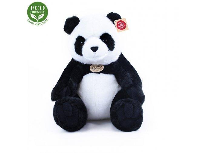 Plüss panda 31 cm - plüss játékok