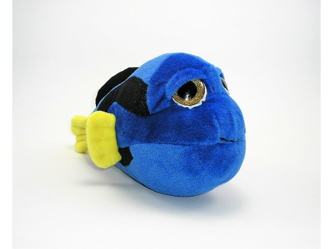 Plüss hal Dory 25 cm - plüss játékok