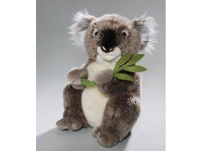 Plüss koala 30 cm - plüss játékok
