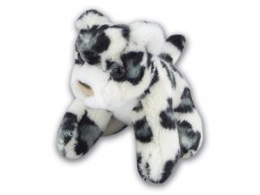 K111 SnowLeopard