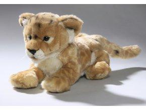 Plüss oroszlán 32 cm - plüss játékok