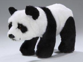 Plüss panda 22 cm - plüss játékok