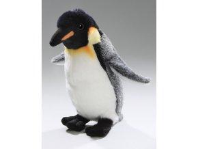 Plüss pingvin 20 cm - plüss játékok