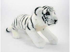 Plüss tigris 40 cm - plüss játékok