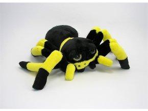 Plüss pók 25 cm - plüss játékok