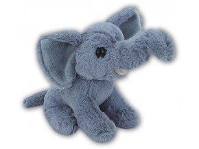Plüss elefánt 20 cm - plüss játékok