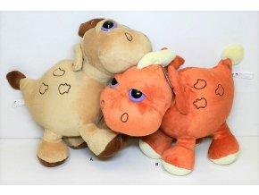 Plüss sárkány 32 cm - plüss játékok