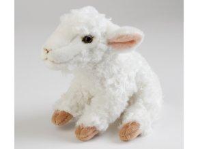 Plüss bárány 20 cm - plüss játékok