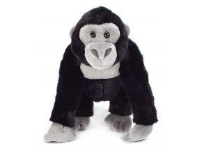 Plüss gorilla 32 cm - plüss játékok