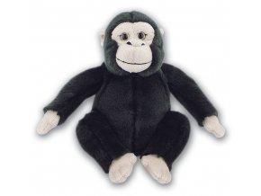Plüss majom 18 cm - plüss játékok