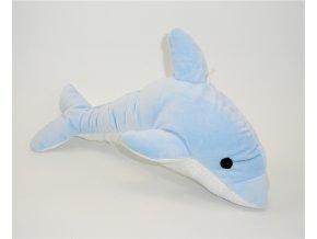Plüss delfin 32 cm - plüss játékok