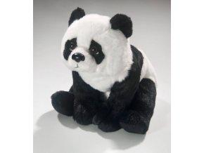 Plüss panda 30 cm - plüss játékok