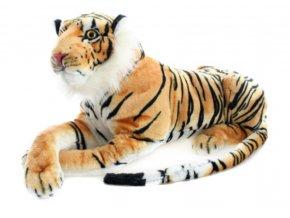 Plüss tigris 70 cm - plüss játékok