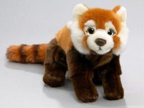 Plüss vörös panda 25 cm - plüss játékok