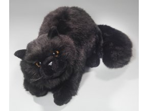 Plüss cica 30 cm - plüss játékok