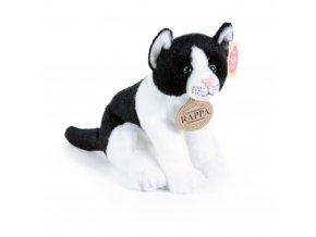 Plüss cica 20 cm - plüss játékok