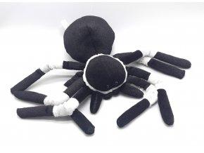 Plüss pók 20 cm - plüss játékok