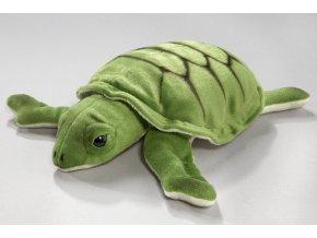 Plüss teknős 25 cm - plüss játékok