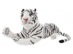Plüss tigris 55 cm - plüss játékok