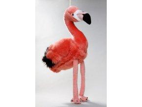 Plüss flamingó 35 cm - plüss játékok