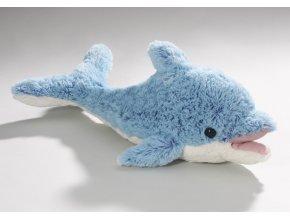 Plüss delfin 50 cm - plüss játékok