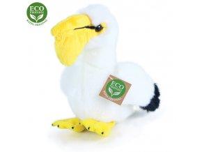 Plüss pelikán 20 cm - plüss játékok