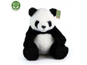 Plüss panda 20 cm - plüss játékok