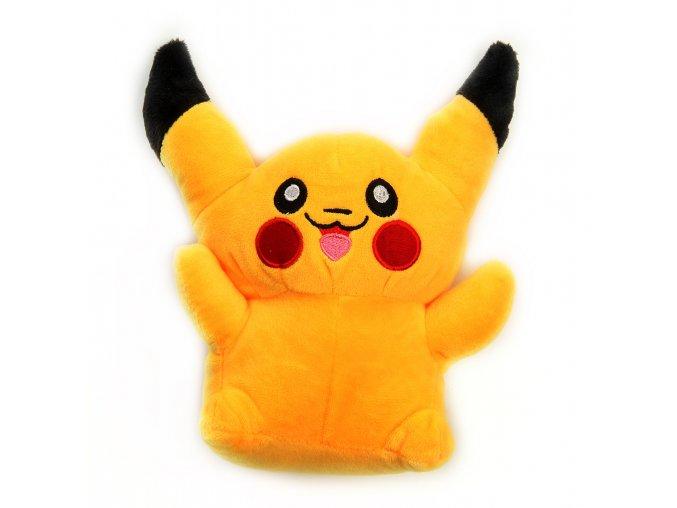 Plyšový Pokemon Pikachu 22 cm