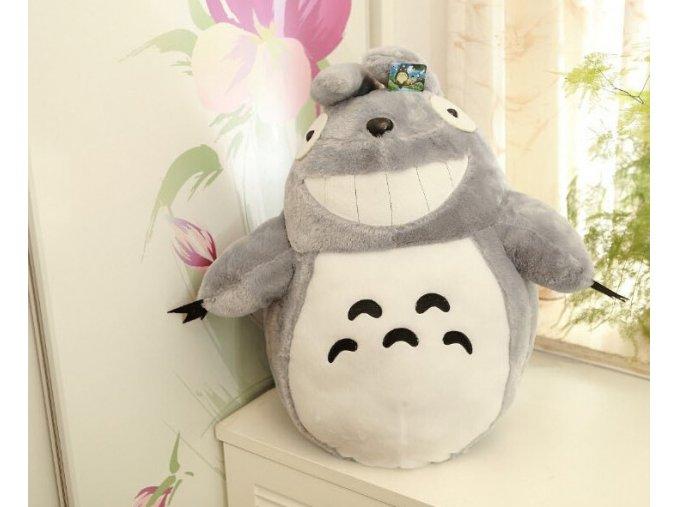 Plyšový Totoro 23 cm