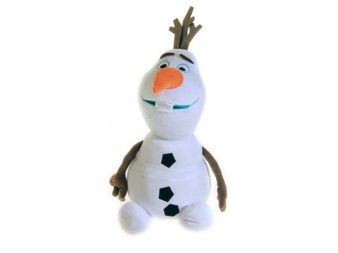 Sněhulák Olaf 45 cm