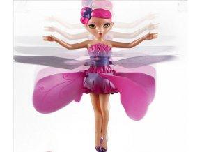 Tančící létající víla