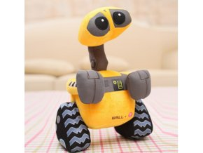 Plyšový robot Wall-E 27 cm