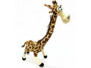 Žirafa Melman - Madagaskar 35cm