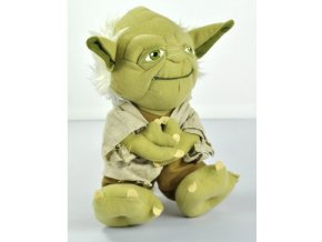 Star wars - Yoda 21 cm