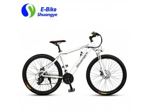 electric ebike a6ah26 2