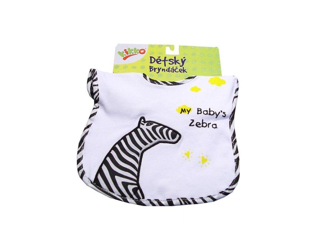 kikko detsky bryndacek zebra