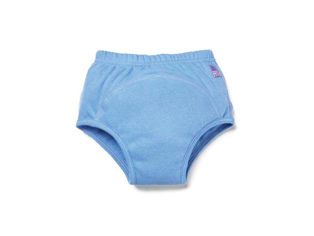 ucici plenkove kalhoty modre
