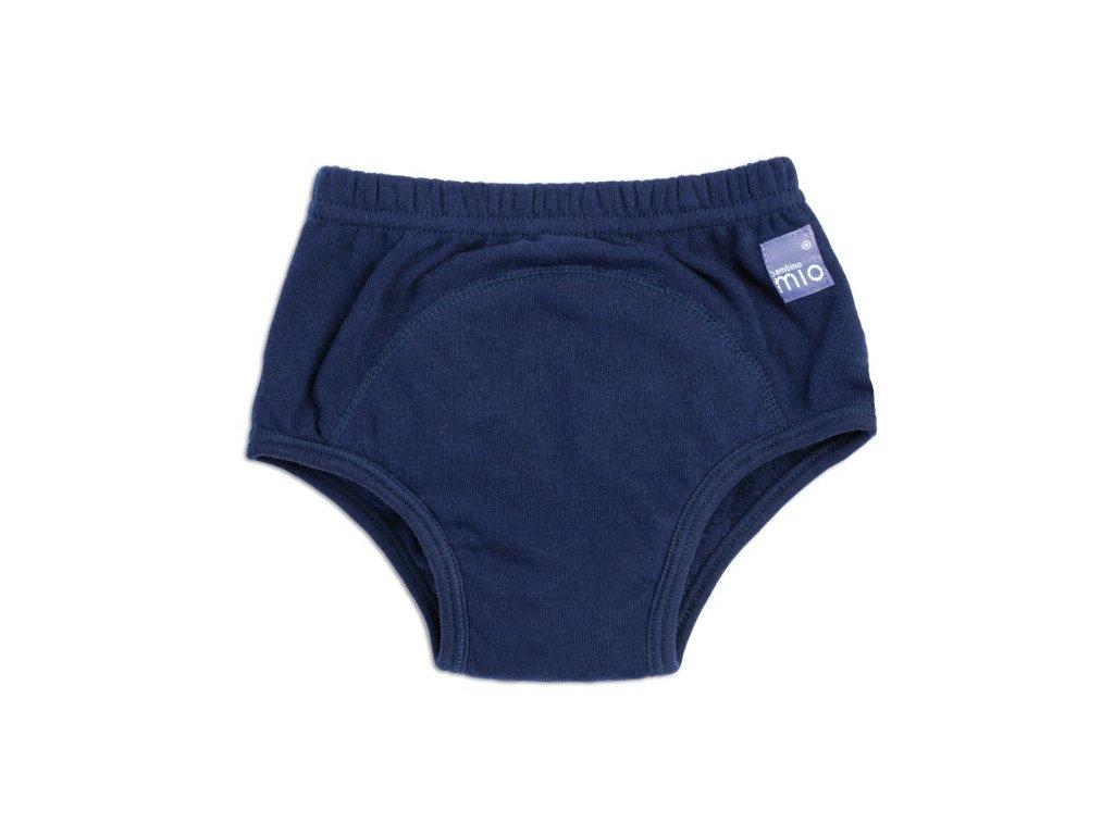 ucici plenkove kalhoty namornicke modre