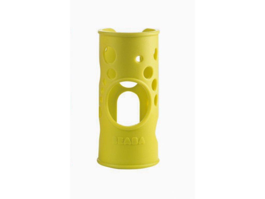 silikonova ochrana sklenena lahve 2