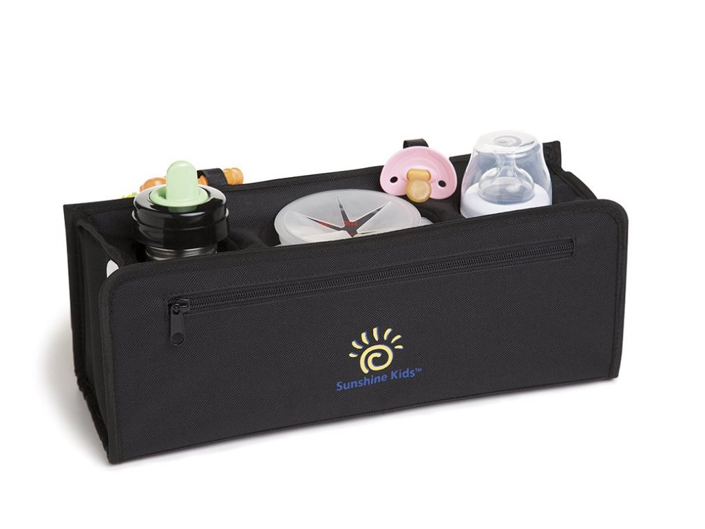 organizer sunshine kids buggy tray