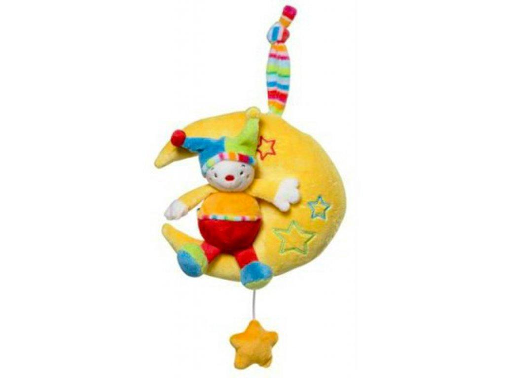 hrajici klaun na mesici baby fehn 2