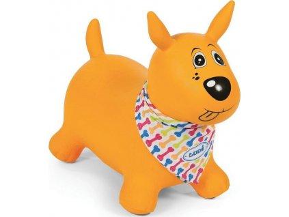 skakaci pes zluty