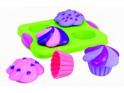 sassy kouzelna sada cupcakes