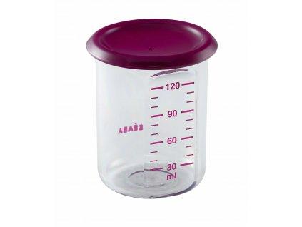 kelimek na jidlo 120 ml fialovy
