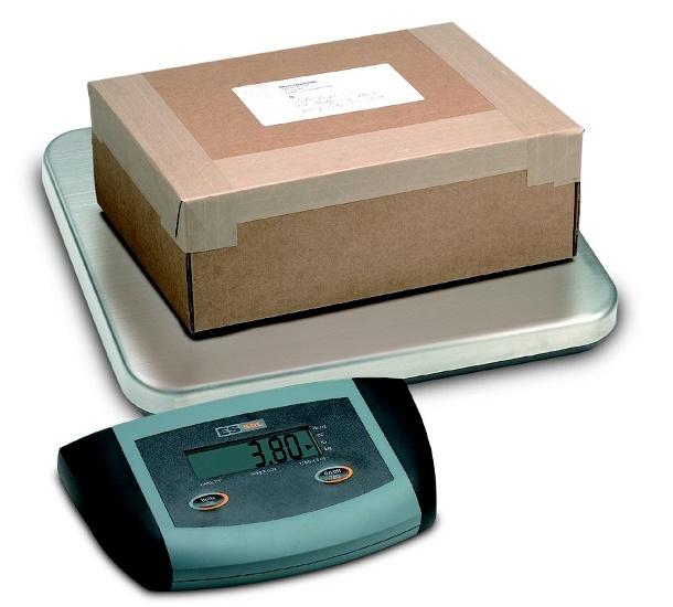 Poštovní váhy
