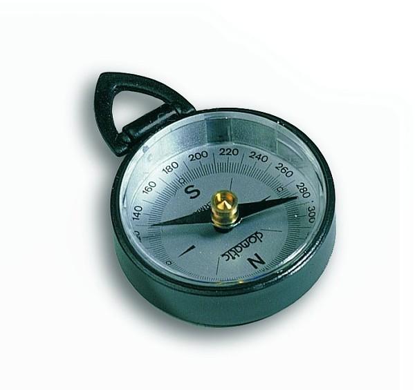 Orientační měřidla, kompasy