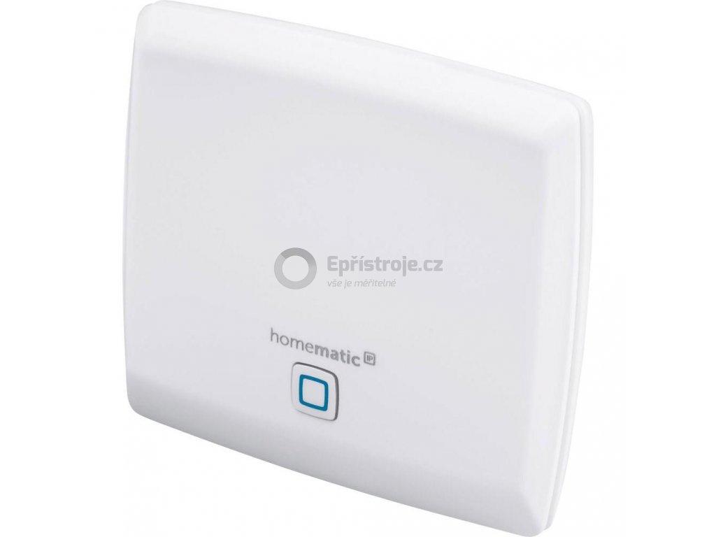 IP přístupový bod (acess point) Smart Home Homematic IP HMIP-HAP, Max. dosah 150 m