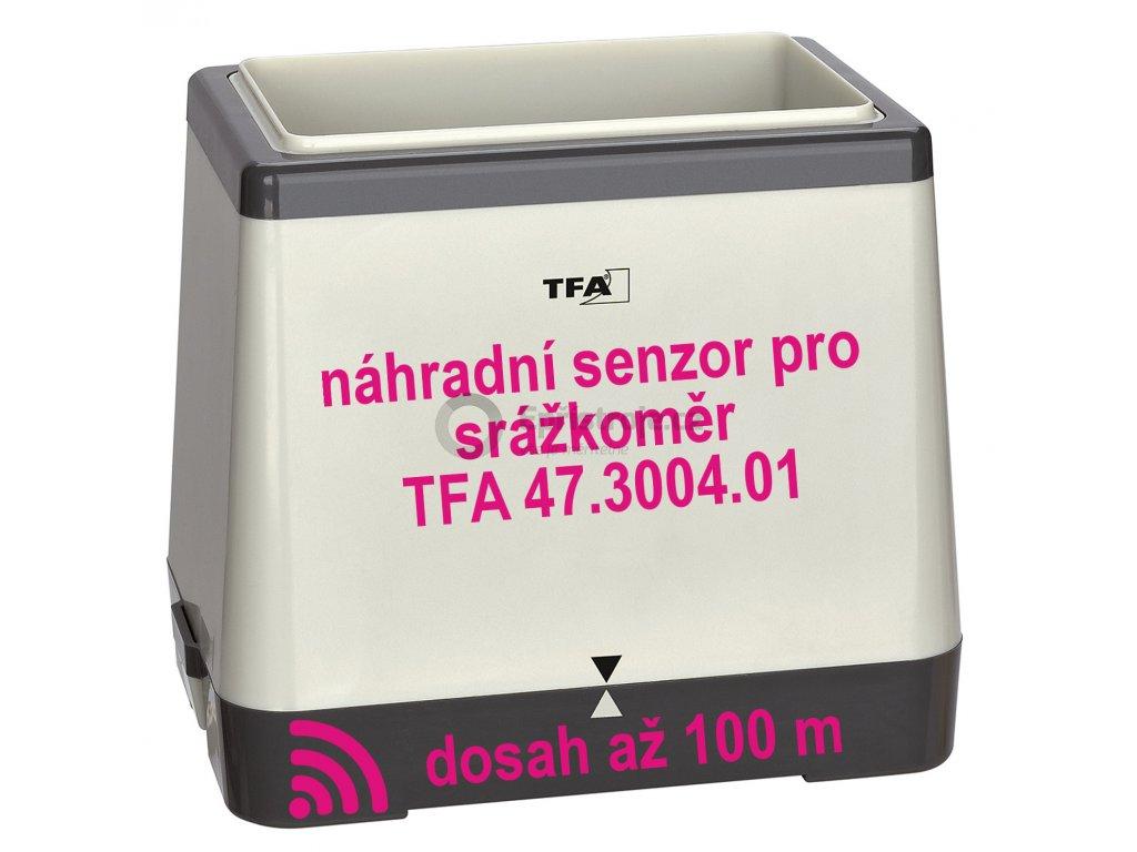 30.3226.10 | Náhradní dešťové čidlo pro bezdrátový srážkoměr RAINMAN TFA 47.3004.01